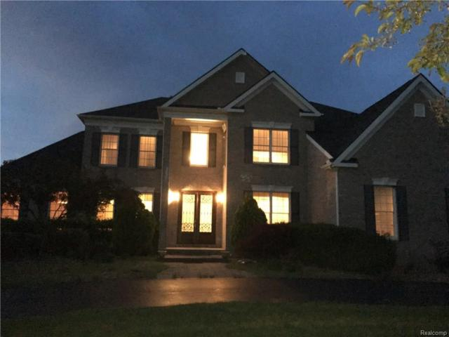 3076 Exeter ,, Milford Twp, MI 48380 (#217054119) :: Simon Thomas Homes
