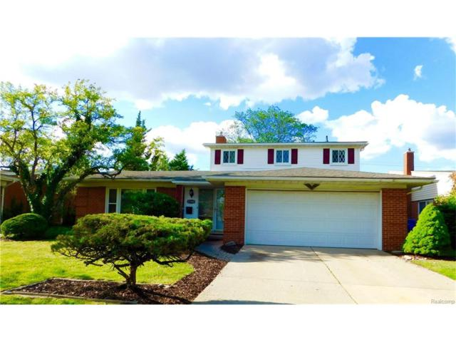 27242 Northmore Street, Dearborn Heights, MI 48127 (#217054267) :: RE/MAX Classic