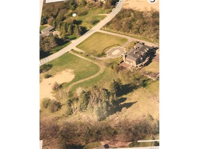 6873 Colby Lane, Bloomfield Twp, MI 48301 (#217054278) :: Simon Thomas Homes
