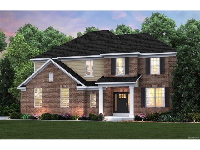 3330 Mallard Lane, Orion Twp, MI 48360 (#217054547) :: Simon Thomas Homes