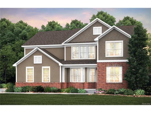 3529 Kingsdale Boulevard, Orion Twp, MI 48360 (#217054570) :: Simon Thomas Homes