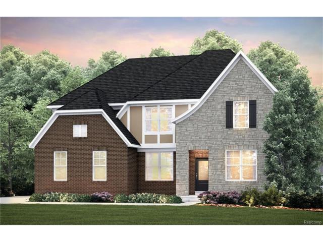3545 Kingsdale Boulevard, Orion Twp, MI 48360 (#217054581) :: Simon Thomas Homes
