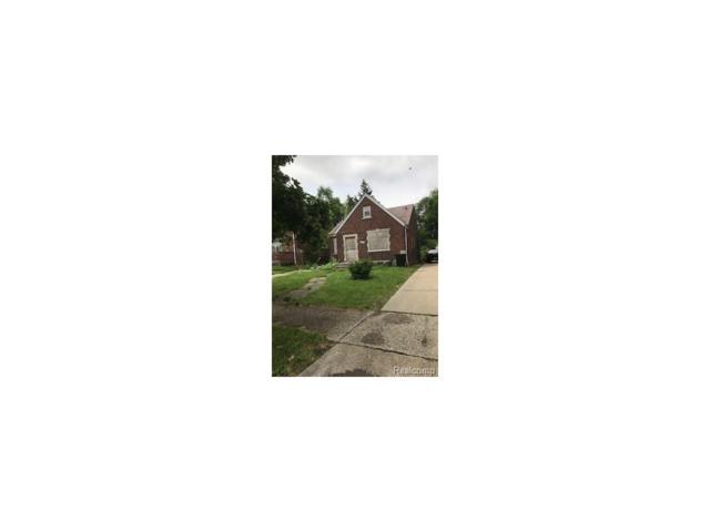 17361 Albion, Detroit, MI 48234 (#217054644) :: Simon Thomas Homes