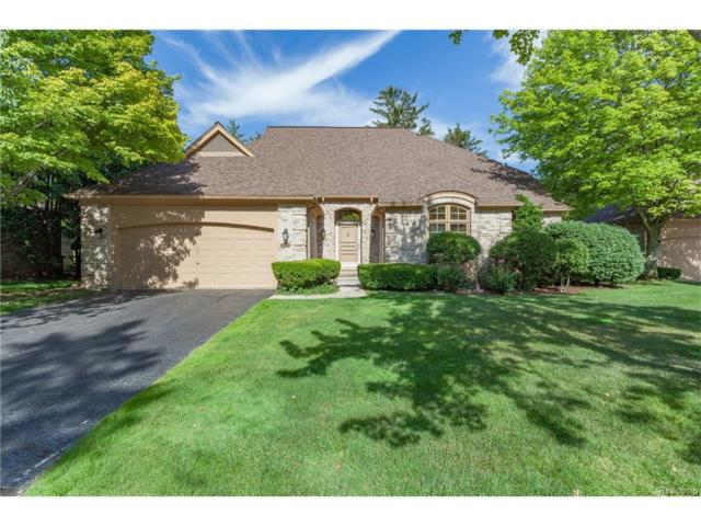 22025 Village Pines Drive, Beverly Hills Vlg, MI 48025 (#217057661) :: Simon Thomas Homes