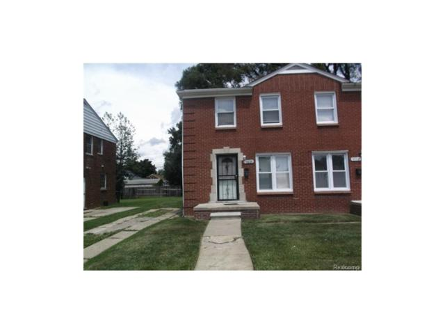 18920 W Chicago Street, Detroit, MI 48228 (#217057735) :: Metro Detroit Realty Team | eXp Realty LLC