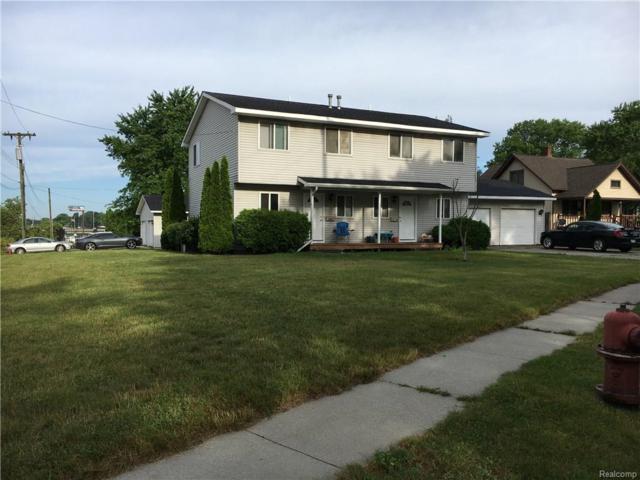 1803-1805 Riverside/Mcphearson Drive, Port Huron, MI 48060 (#217058024) :: RE/MAX Classic