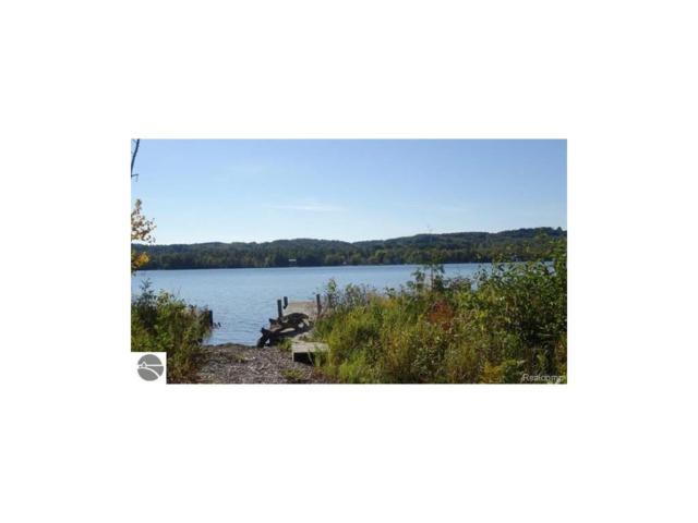 100' Lot 2 S Lake Leelanau Drive, Bingham Twp, MI 49653 (MLS #217058064) :: The Toth Team