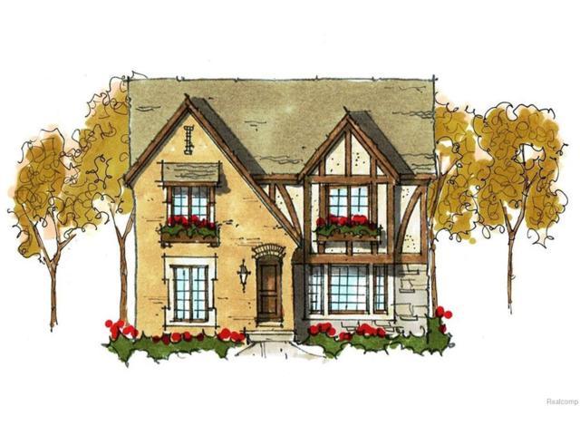 12708 Talbot Avenue, Huntington Woods, MI 48070 (#217062154) :: RE/MAX Nexus