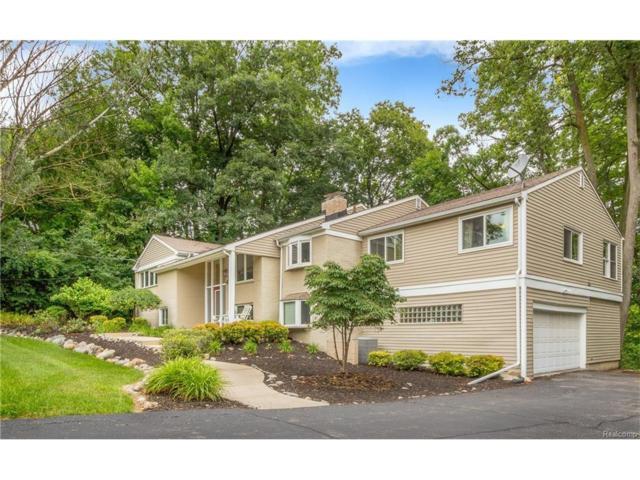 35984 Quakertown Lane, Farmington Hills, MI 48331 (#217062250) :: Simon Thomas Homes