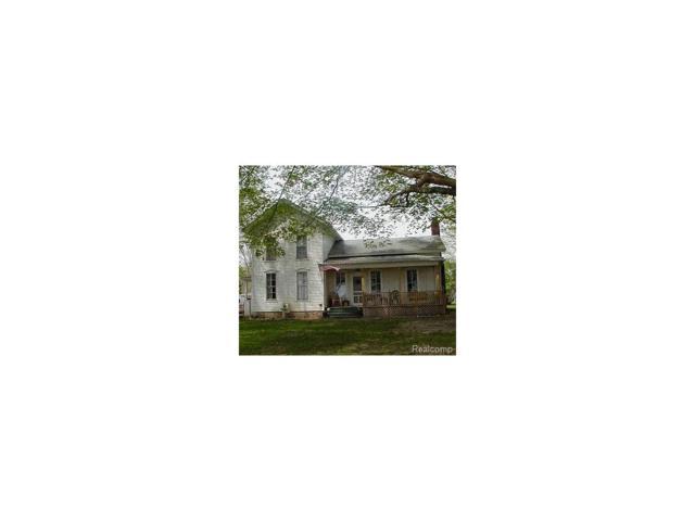 15924 W M 36, Unadilla Twp, MI 48137 (#217062430) :: The Buckley Jolley Real Estate Team