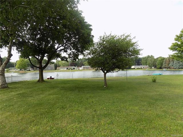 0 Lake Drive, Fort Gratiot Twp, MI 48059 (#217062837) :: Simon Thomas Homes