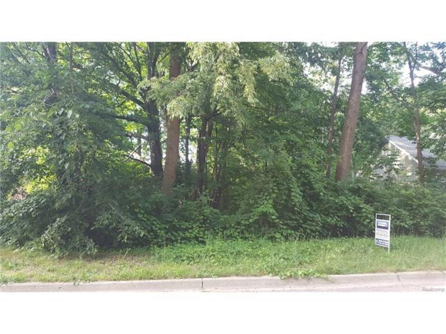 Lot 57 Walnut Creek Drive, Flint, MI 48507 (#217063248) :: RE/MAX Classic