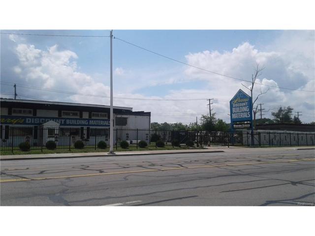 13855 Grand River Avenue, Detroit, MI 48227 (#217063830) :: RE/MAX Classic