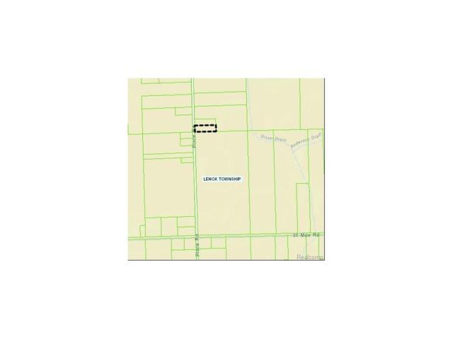 0 Place Road, Lenox Twp, MI 48048 (#217064029) :: RE/MAX Classic