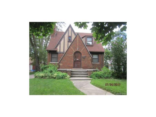 14911 Faust Avenue, Detroit, MI 48223 (#217064428) :: Metro Detroit Realty Team | eXp Realty LLC