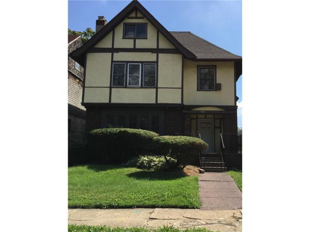 899 Edison Street, Detroit, MI 48202 (#217067060) :: Metro Detroit Realty Team | eXp Realty LLC