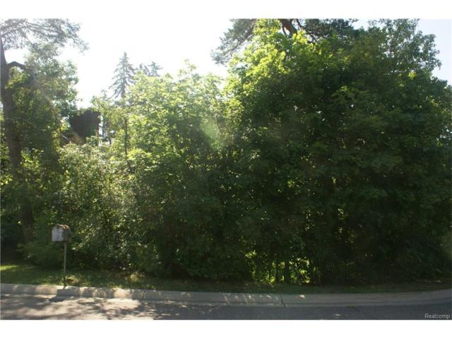 130 E Long Lake Road, Bloomfield Hills, MI 48304 (#217070741) :: RE/MAX Classic