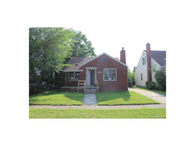 19618 Rogge Street, Detroit, MI 48234 (#217071090) :: Simon Thomas Homes
