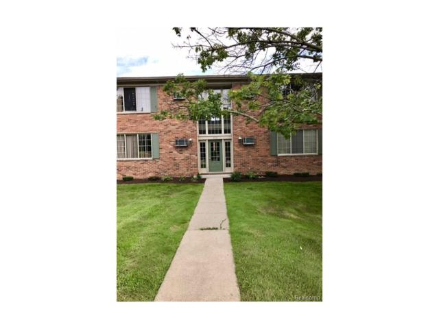 454 Romeo Road, Rochester, MI 48307 (#217071796) :: Simon Thomas Homes