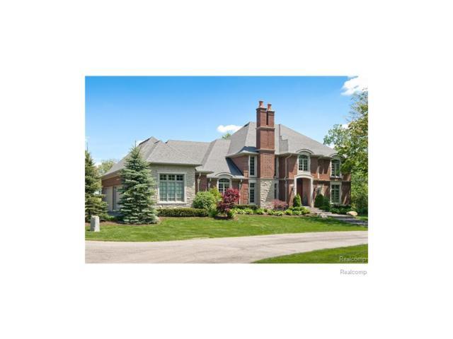 3645 Lahser Road, Bloomfield Hills, MI 48304 (#217071806) :: RE/MAX Classic