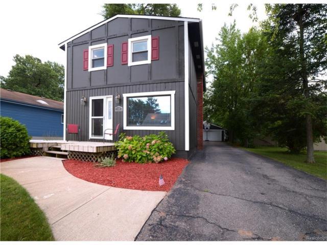 7781 Detroit Boulevard, West Bloomfield Twp, MI 48323 (#217072066) :: Simon Thomas Homes