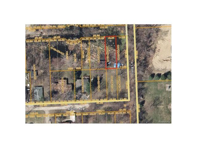 0000 Goodale, Independence Twp, MI 48348 (MLS #217072149) :: The Toth Team
