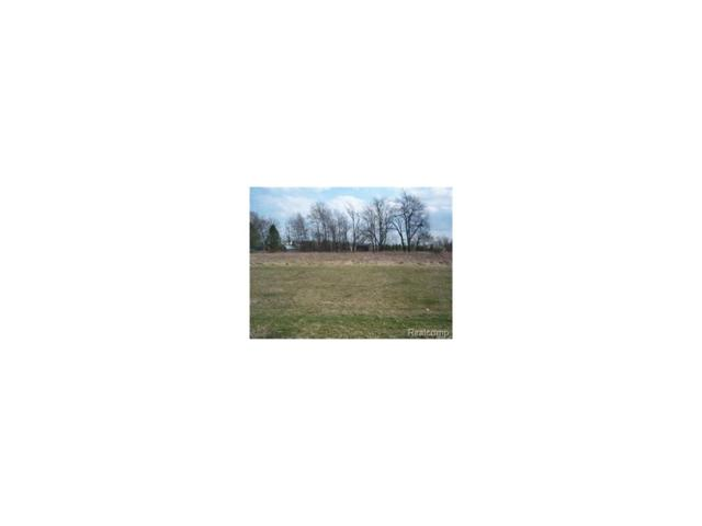 Lot 3 Ira Lane, Cohoctah Twp, MI 48855 (MLS #217073038) :: The Toth Team