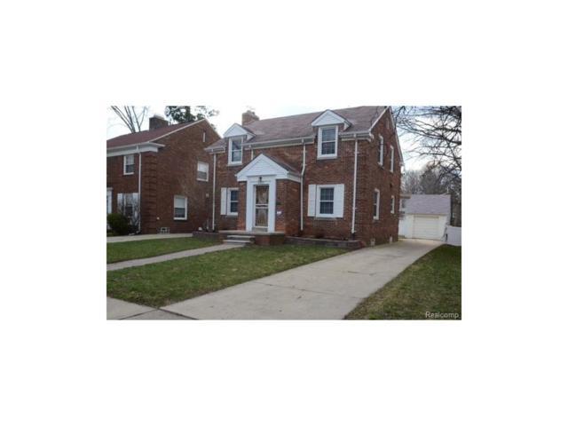 14531 Stahelin Avenue, Detroit, MI 48223 (#217073058) :: Metro Detroit Realty Team | eXp Realty LLC
