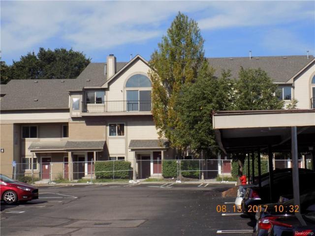 26683 W Carnegie Park Drive N, Southfield, MI 48034 (#217073758) :: Simon Thomas Homes
