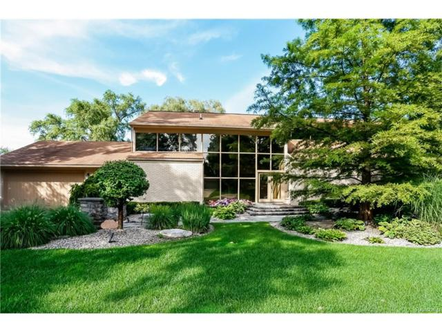 5108 Chestershire, West Bloomfield Twp, MI 48322 (#217074094) :: RE/MAX Classic