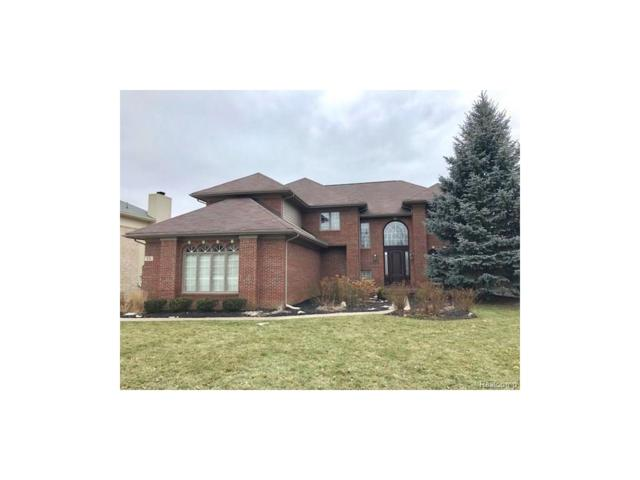 7131 Yarmouth, West Bloomfield Twp, MI 48322 (#217074149) :: RE/MAX Classic