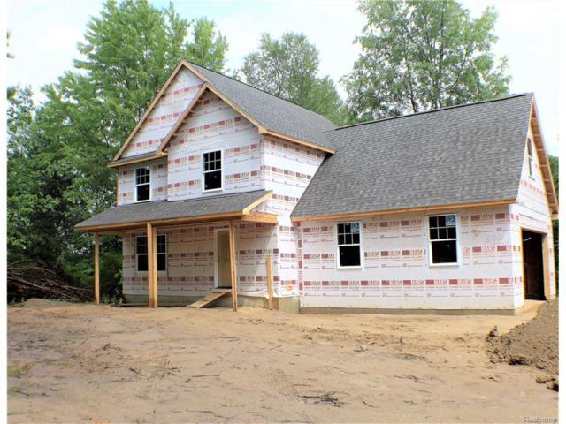600 N Hughes, Oceola Twp, MI 48843 (#217074216) :: The Buckley Jolley Real Estate Team