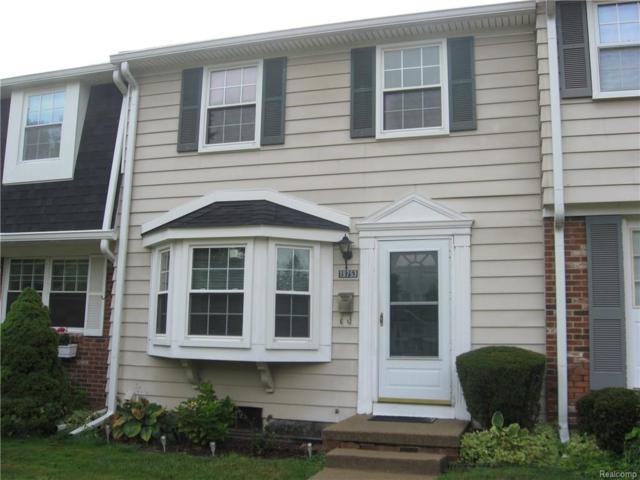 19753 Hayes Court, Northville Twp, MI 48167 (#217074227) :: RE/MAX Classic