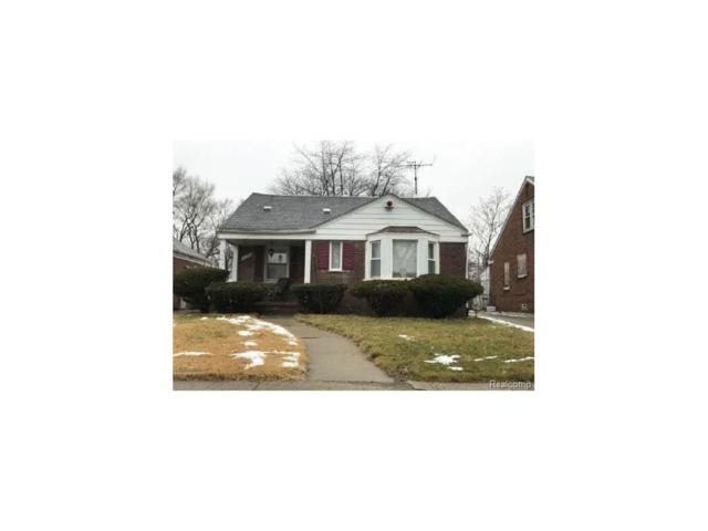 18999 Ashton Avenue, Detroit, MI 48219 (#217074246) :: Metro Detroit Realty Team | eXp Realty LLC