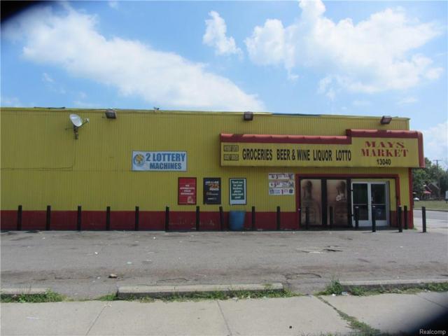 13040 West Chicago, Detroit, MI 48228 (#217074255) :: RE/MAX Classic