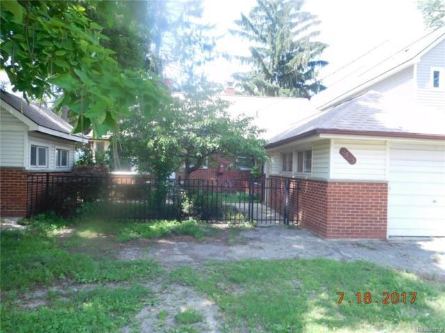 2525 Davista Drive, Highland Twp, MI 48356 (#217074269) :: Metro Detroit Realty Team | eXp Realty LLC