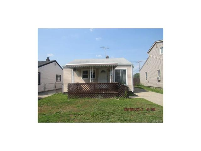 11123 Chapp Avenue, Warren, MI 48089 (#217074312) :: Metro Detroit Realty Team | eXp Realty LLC