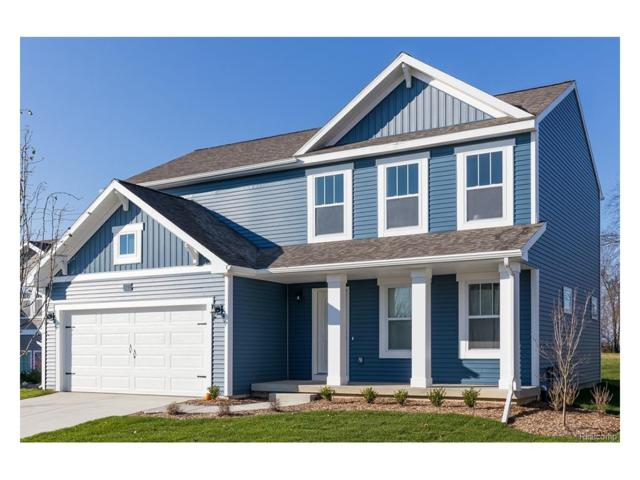 16574 Charles Town Drive, Fenton Twp, MI 48451 (#217074392) :: The Buckley Jolley Real Estate Team