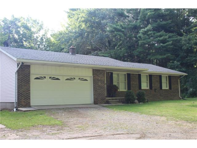 6300 Owosso Road, Cohoctah Twp, MI 48836 (#217074407) :: The Buckley Jolley Real Estate Team