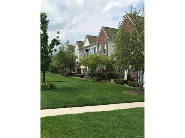 9106 Scenic Way, Oxford Twp, MI 48371 (#217074412) :: Metro Detroit Realty Team | eXp Realty LLC