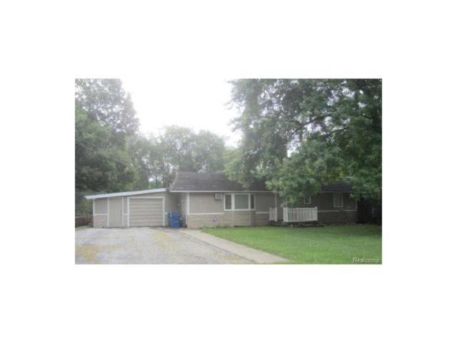 1724 Kaywood Drive, Kalamazoo Twp, MI 49006 (MLS #217074428) :: The Toth Team