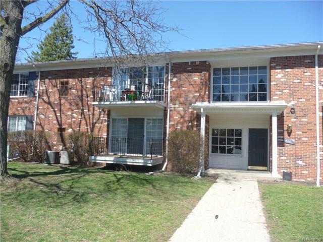 416 Fox Hills Drive, Bloomfield Twp, MI 48304 (#217074438) :: Metro Detroit Realty Team | eXp Realty LLC