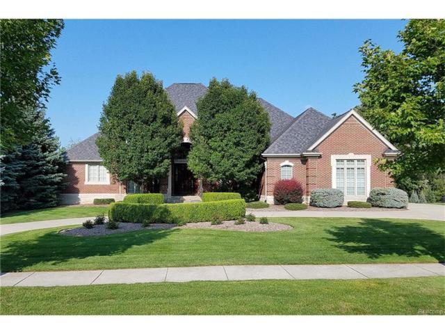 1779 Lincolnshire Drive, Rochester Hills, MI 48309 (#217074454) :: Simon Thomas Homes
