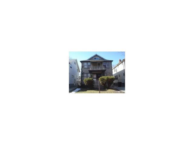 15579 Normandy Street, Detroit, MI 48238 (#217074498) :: Metro Detroit Realty Team | eXp Realty LLC