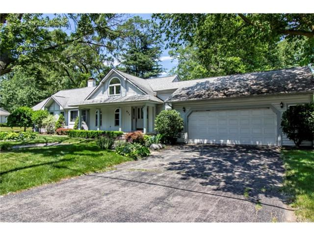875 Colebrook Drive, Troy, MI 48083 (#217074610) :: Simon Thomas Homes