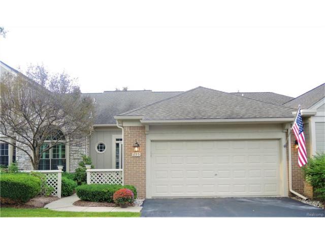 655 Brockmoor Lane #67, Bloomfield Hills, MI 48304 (#217074742) :: Simon Thomas Homes