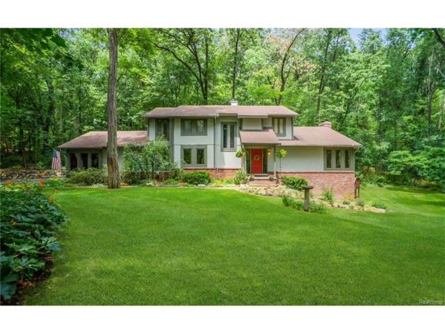 6063 Sundance Trail, Genoa Twp, MI 48116 (#217074988) :: The Buckley Jolley Real Estate Team