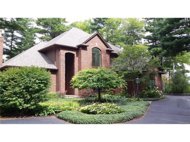 954 Pine Tree Road W, Orion Twp, MI 48362 (#217075032) :: Simon Thomas Homes