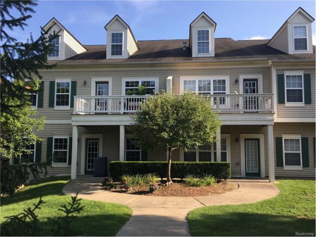 687 W Bluff Court, Rochester Hills, MI 48307 (#217075043) :: Simon Thomas Homes