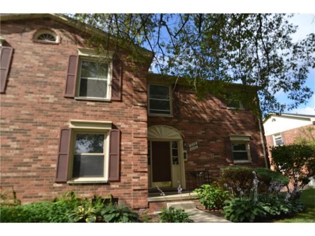 6328 Pepper Hill Street, West Bloomfield Twp, MI 48322 (#217075209) :: Simon Thomas Homes